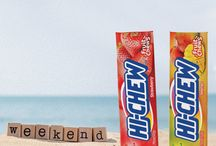 Summer 2015 / Summer 2015 / by Hi-Chew USA
