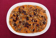 Food Allergies + Sensitivities / Recipes and resources for managing food allergies and sensitivities.