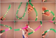 DIY Jewelleries