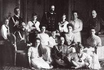 Family of GD Xenia Alexandrovna