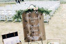 bruiloft cindy
