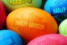 Easter Harley Davidson