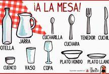 * Aprendendo Espanhol!