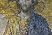 Αγία Σοφία Κωνσταντινούπολη-Saint Sophia Constantinople