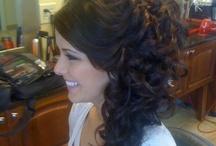 Prom Hair / by Adeline Vasilev