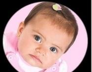 baby-hair-toddler-hair / by Sarah Elias