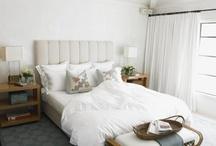 Master Bedroom / by Hannah J. McKay
