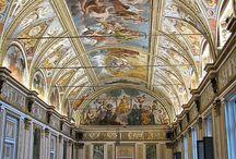 Mantova Italië / by Adrian