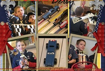 Cub Scouts / All things Cub Scouts: Crafts, Scrapbooking & Fun / by Lynn P