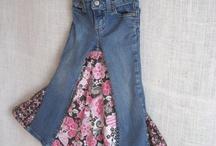 diy skirts / by Heidi Gardunia