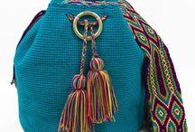 Mochilla bag