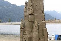 Sandcastle / Hiekkalinna