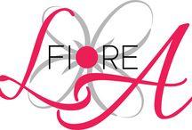 L.A. Fiore Author / L.A. Fiore details..