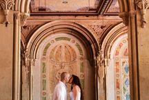 Pre-wedding / Photo shoot