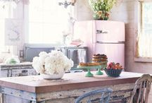 kitchen ideas / by Bakerella
