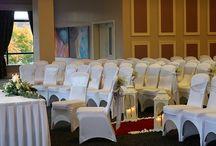 Civil Ceremonies / Beautiful Civil & Spiritual Ceremonies at the Kenmare Bay Hotel