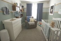 Rooms: Kids / Creative and Fun Ideas for kid's rooms.