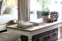 Decorating {Coffee Tables} / by Amber | Snippets of Design