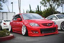 Mazda hard / Everything wankel