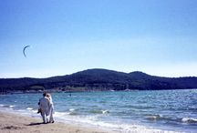 Beach Weddings / Endless coastlines, crystal clear water and breathtaking surroundings - Italy is the perfect place for matchless beach weddings. What could be more romantic?