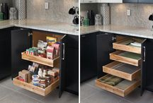 Organization  / Let us organize Your home. : )