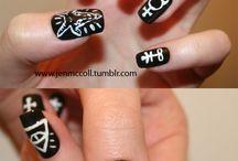 Nails oh Nails