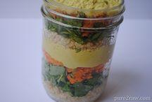 Recipes -Salad