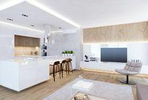 Kuchyňa / Kitchen, kitchen unit, kitchen countertop, kuchyňa, kuchynská linka, kuchyně