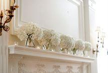 Hydrangea Decorations