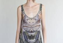 My Idea of Fashion / by Maria Serna
