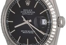 Rolex / Wingate's is proud to offer a selection of renowned Rolex watches for men and women including: Cellini, Datejust, Daytona, Masterpiece, President and Yacht-Master.
