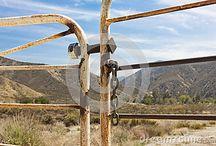 "Refuge on the Range / This is an image board for my novel, ""Refuge on the Range""."