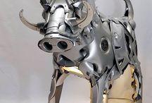 Warthog Love