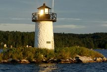 Our Kennebec Valley Lighthouse