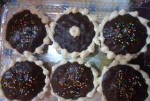 Cupacakes / Cupcakes variedades