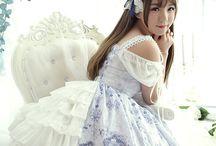 Lolita ASIA Cosplay
