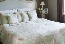 Romantische quilt