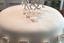 Hääkakut Wedding Cakes / Kauniita hääkakkuja, koristeluideoita, wedding cakes, wedding cake decorations