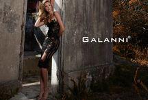 GALANNI ® Atelier SS114|15