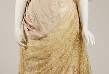 Historical Dresses / Dresses designed in old times