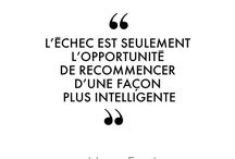 Citations inspirantes