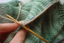 вязание свитор-кардиган