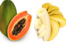 Buah-buahan untuk penderita sakit maag