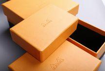 Rhodia Boutique / Tout l'esprit et le style Rhodia dans une sélection exclusive de produits à la fois utiles et élégants.