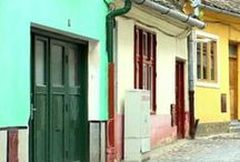 Visit Sibiu Romania