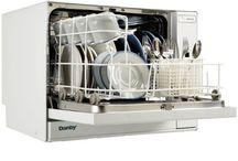 portable dish washer