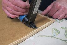 Fabrication française CosyGallery / Comment sont fabriqués nos cadres - 100% Made in Lille #fabrication #madeinfrance #cadres #photos #décoration #savoirfaire #faitmain