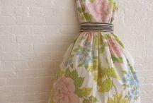 Søte kjoler