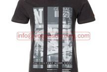 Graphic T Shirt Manufacturers in India