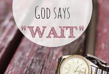 10 Prayers when God says wait